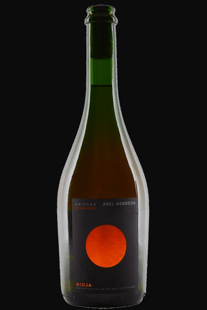 Abel Mendoza vino naturale